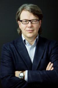 Portrait Dirk Popp