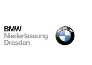 Logo BMW NL Dresden