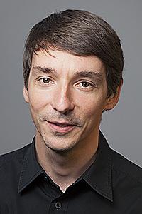 Portrait Markus Pieper