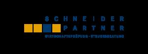 Logo Schneider + Partner GmbH