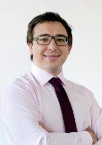 Rüdiger Henke - Geschäftsführer